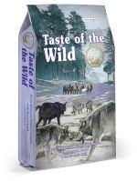 Taste of the Wild Sierra Mtn Canine 6 kg