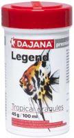 Dajana legend Tropical granules 100 ml