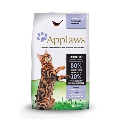 Applaws Granule Cat Adult Chicken and Duck 2kg