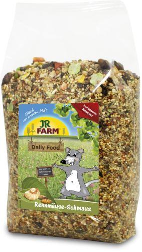 JR Farm Pískomil Feast 600 g