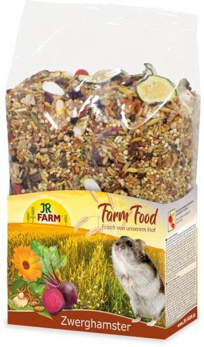 JR Farm Zakrslý křeček Adult 500 g