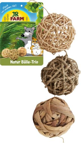 JR Nature Balls-trio 1 piece