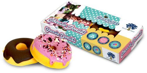 Blue Tree Sýrové donuty 60 g