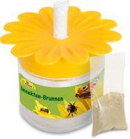 JR Farm Pítko pro hmyz s knotem 15 g