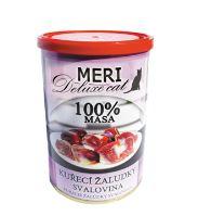 MERI Kuřecí žaludky - svalovina 400g