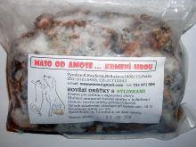 Amos Hovězí neprané dršťky s bylinkami 500 g