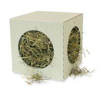 JR Farm Závěsná papírová kostka se senem 230 g