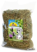 JR Farm Seno s ostropestřcem 500 g