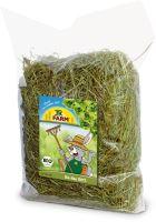 JR Farm Bioseno Organic Hay 100%  500 g