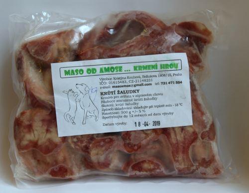 Amos Krůtí žaludky 500 g