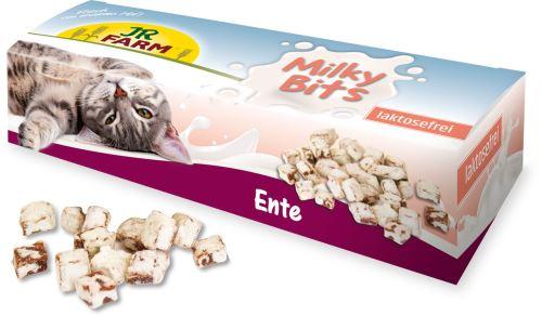 JR Farm Kachní kousky s mlékem  40 g
