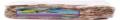 JR Birds Přírodní stelivo pro ptáky 500 g