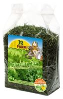 JR Farm Stonky petržele pro morčata 150 g