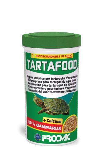 Tartafood Gammarus pro vodní želvy 250ml