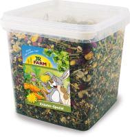 JR Herbs Plus 5l bucket = 1,5 kg