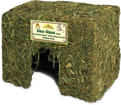 JR Farm Domek ze sena malý 85 g