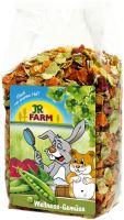 JR Farm Wellness zelenina 600 g