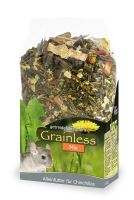 JR Farm Činčila Grainless Mix 650 g