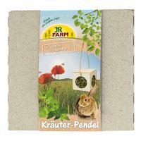 JR Farm Závěsná papírová kostka s bylinkami 230 g