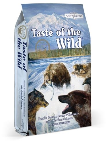 Taste of the Wild - Pacific Stream Canine 6kg