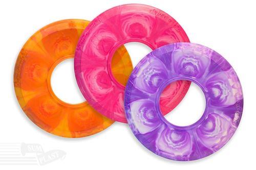 Disk MAX -guma/vanil 18cm