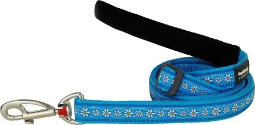 Vodítko RD Daisy Chain Turquoise