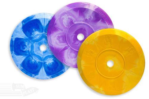 Disk super MAX -guma/vanil 18cm