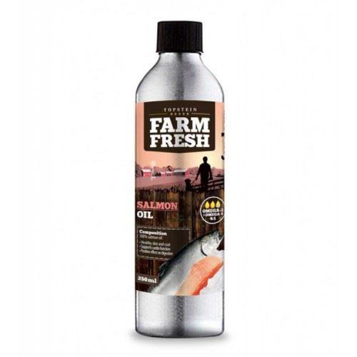 Farm Fresh Salmon Oil 500ml