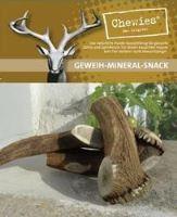 Chewies Paroží jelení M