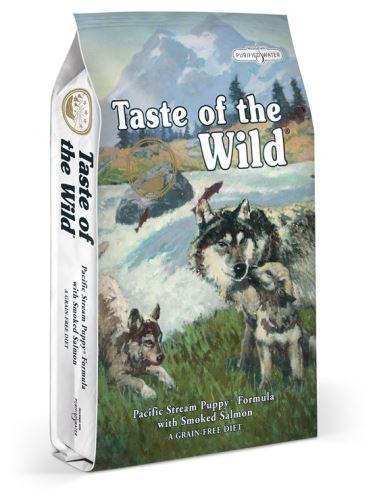 Taste of the Wild Pacific Stream Puppy 2kg