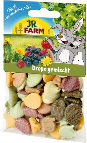 JR Farm Drops Mix 75 g