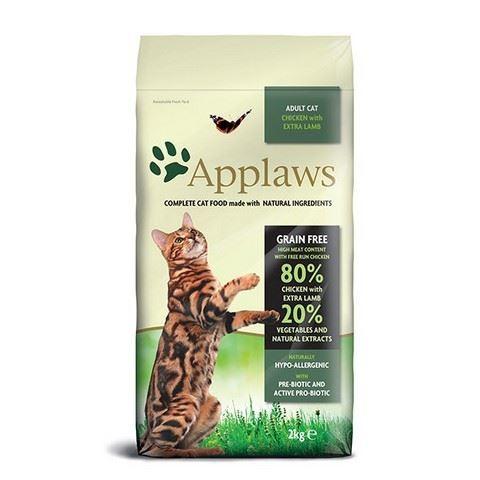 Applaws Granule Cat Adult Chicken 2kg