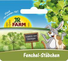 JR Farm Fenyklové tyčinky 15 g