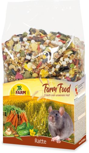 JR Farm Potkan Adult 500 g