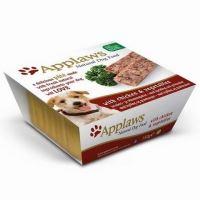 Applaws Paté Dog kuřecí 150 g
