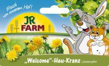 JR Farm Uvítací věnec s pampeliškou 100 g