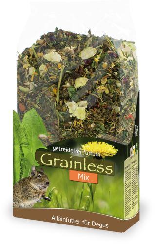 JR Farm Osmák Grainless Mix 650 g