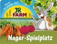 JR Farm Hřiště pro hlodavce 150 g