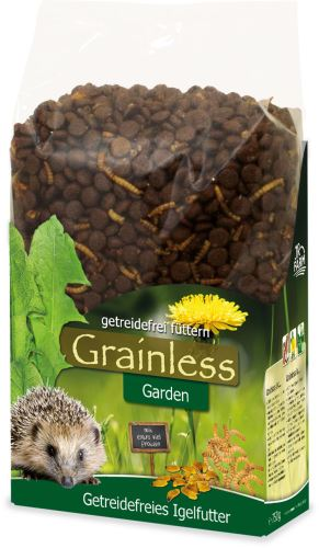 JR Farm Ježek Grainless 750 g