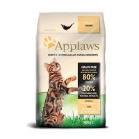 Applaws Granule Cat Adult Chicken 400 g