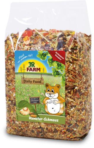 JR Farm Křeček Feast 600 g