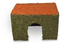 JR Farm Domek ze sena s mrkví střední 350 g