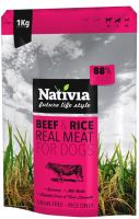 Nativia Real Meat Beef 1 kg