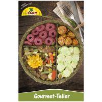 JR Farm Gurmánský talíř 100 g