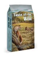 Taste of the Wild Apallachian Valley 6 kg