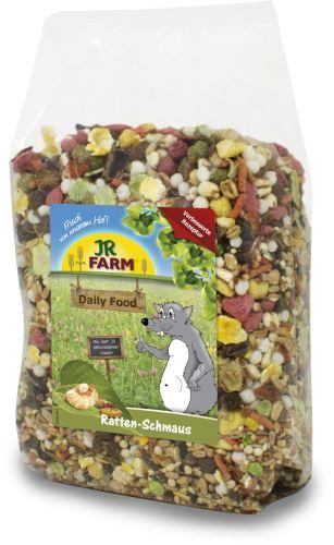 JR Farm Potkan Feast 2,5 kg