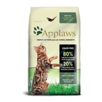 Applaws Granule Cat Adult Chicken 400g