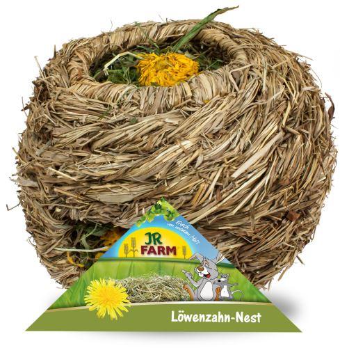 JR Farm Pampeliškové hnízdo 130 g