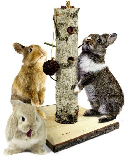 "JR Small Animal ""BtI"" Nature Active-Tree"