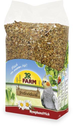 JR Birds Korela Individual 4 kg